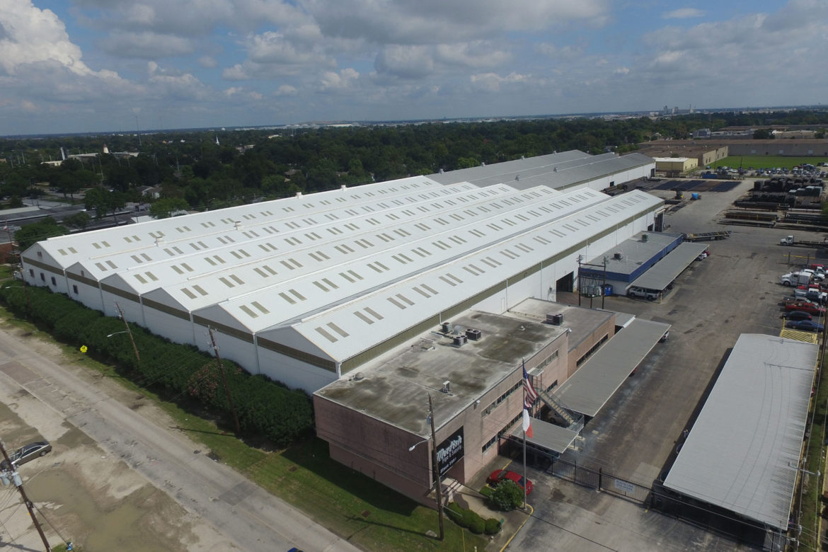 Merfish Pipe & Supply Co, Houston, TX Acquires Master Pipe Distribution Assets of Kloeckner Metals