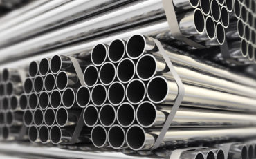 Merger With United Pipe & Steel – Merfish Pipe & Supply
