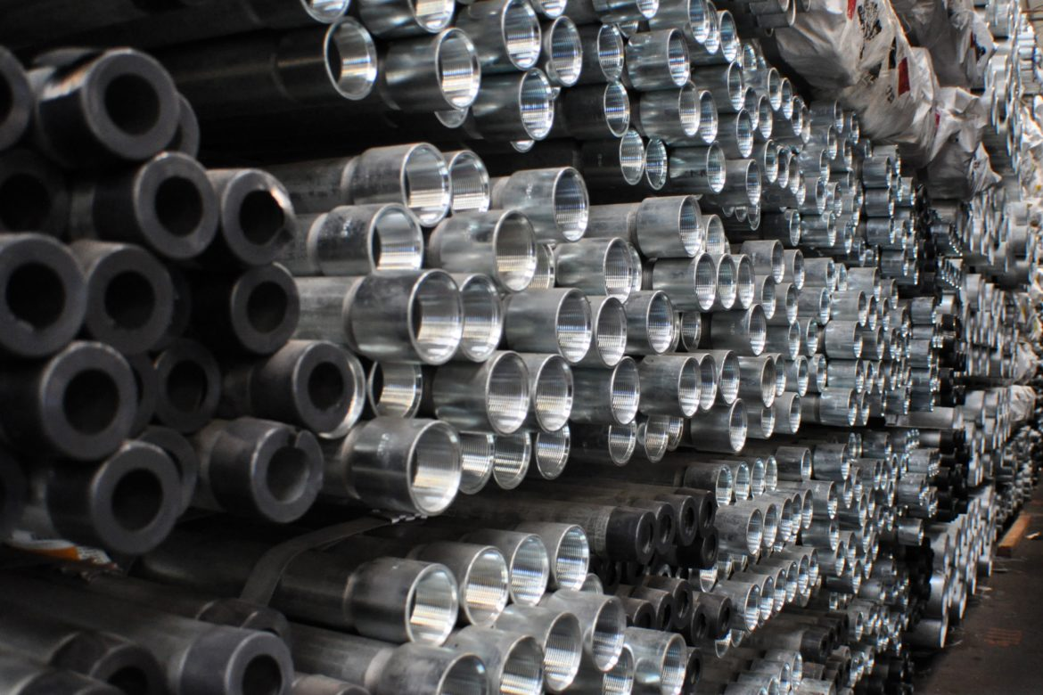 Import Steel Pipe Increase Coming 4/29/19